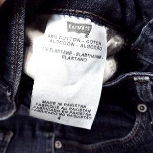 Levi's Jeans - Levi's Original Skinny Legging Jeans